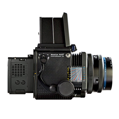 Mamiya Leaf Photographic Solutions